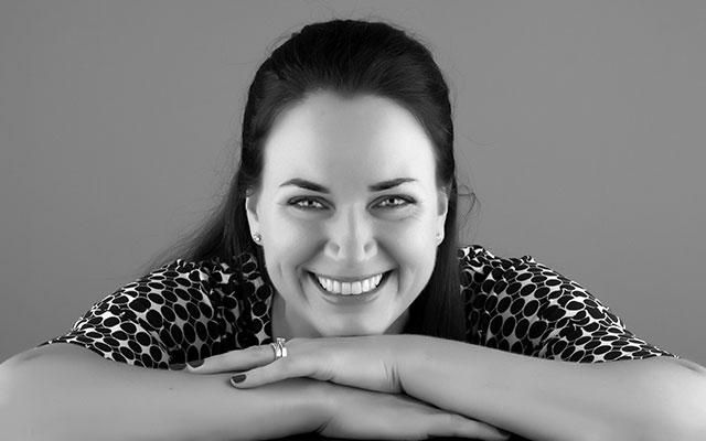 Heidi Rovén Scheiderbauer
