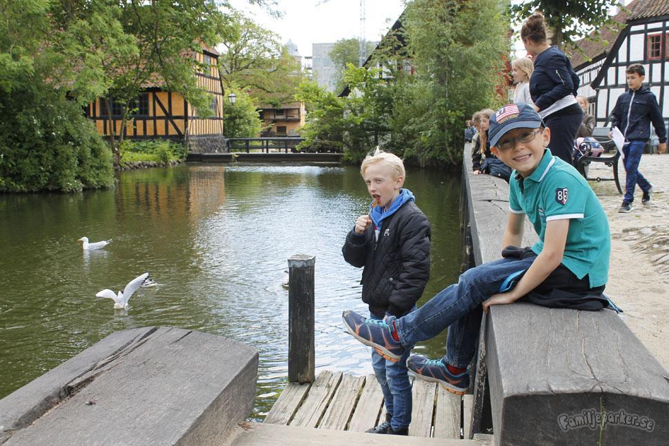 Kulturkul för barn i Århus, kulturhuvudstad 2017