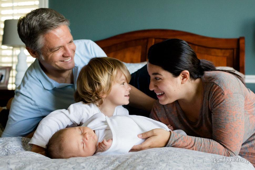 Att få råd med familjesemestern