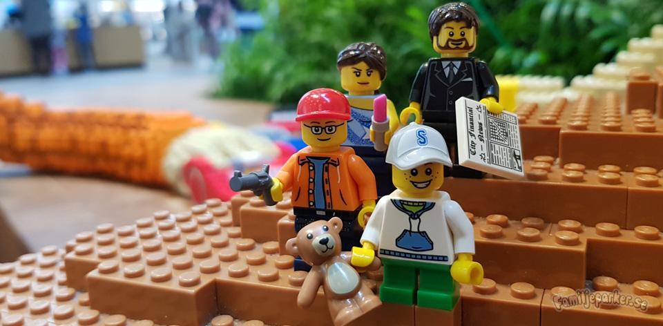 Den ultimata guiden till Legoland Billund Resort
