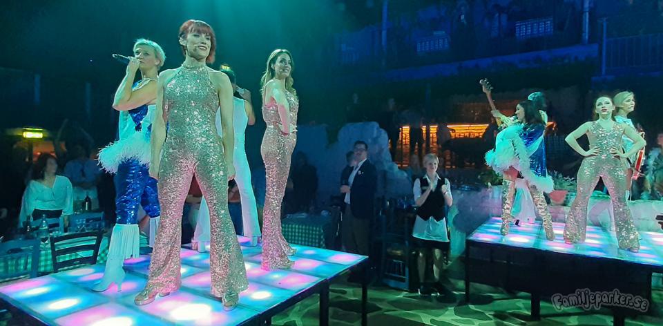 Sista chansen för Mamma Mia The Party (nästan)!