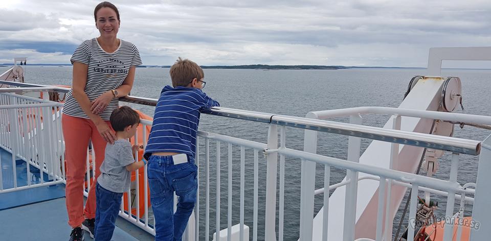 Sommarroadtrip med Destination Gotland