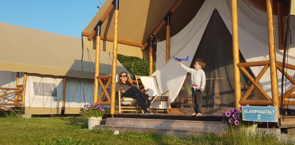 Vi testar: Kneippbyn Resort Visby