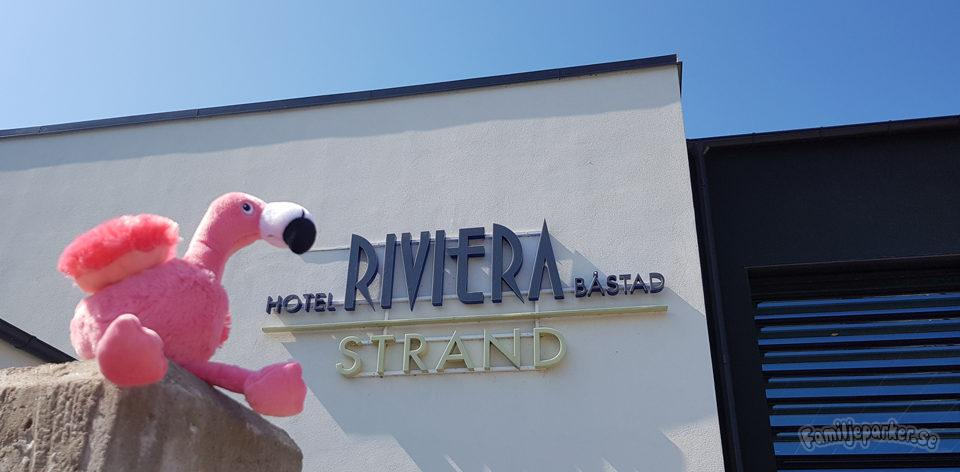 Apollo Mondo Family i Sverige: Hotel Riviera Strand