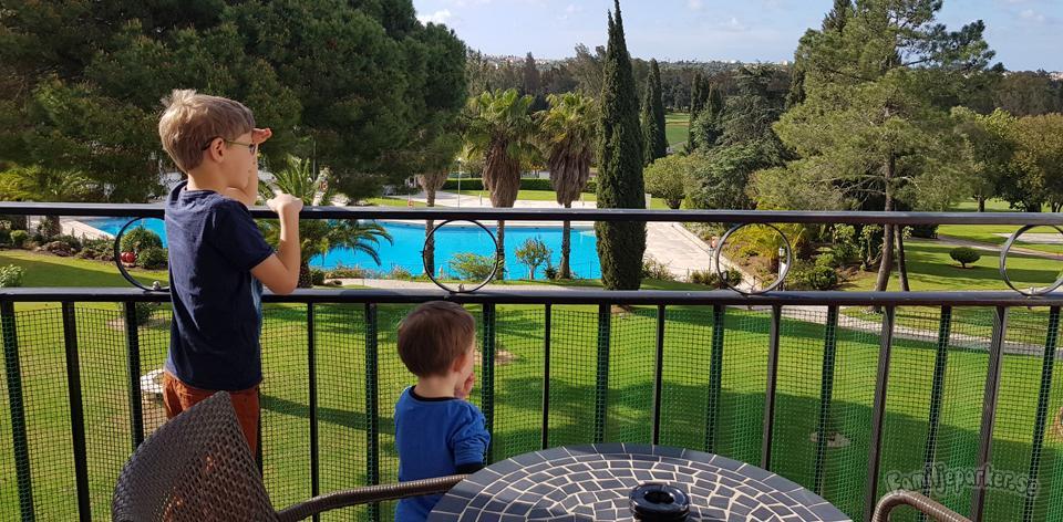 Penina Hotel – lyxhotell i Algarve som passar familjer