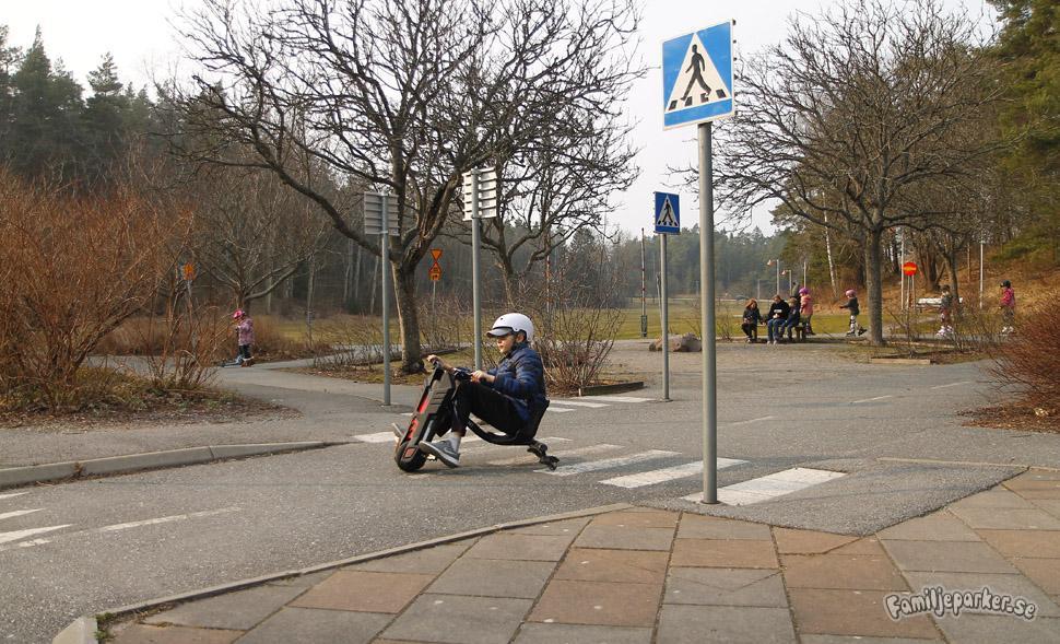 Trafiklekplatsen