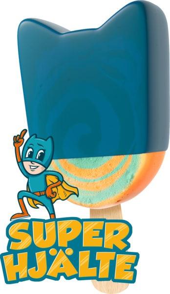 SIA Superhjälte