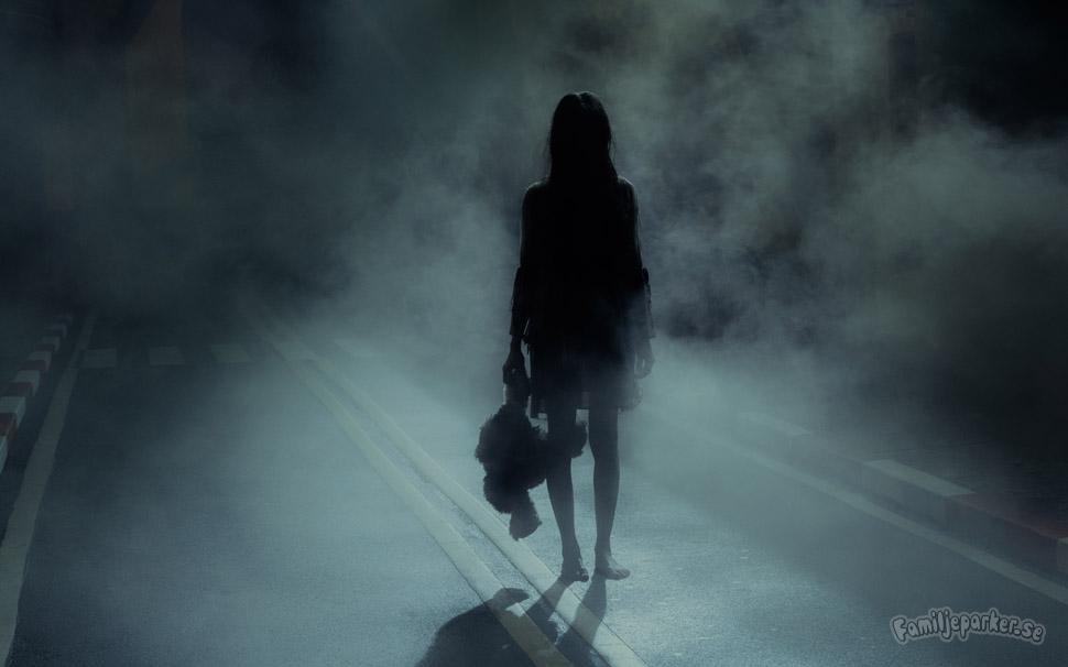 Mer skräck än någonsin utlovas på årets Halloweenfirande på Gröna Lund.